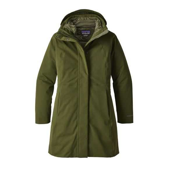 W's Tres 3 in 1 Parka Patagonia