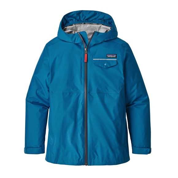 Boy's Torrentshell Jacket Patagonia