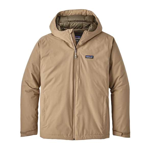 M's Windsweep Down Hoody Patagonia