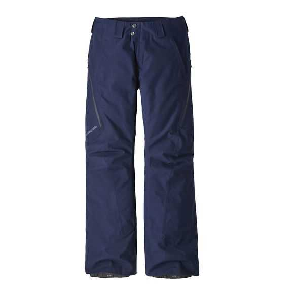 W's Insulated Powder Bowl Pants Patagonia