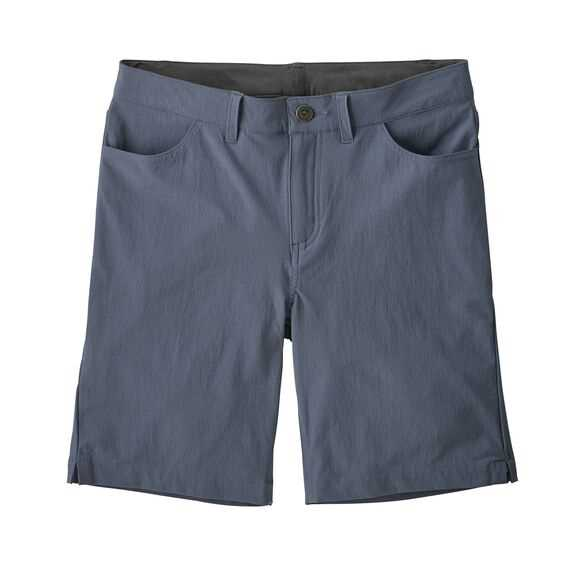 W's Skyline Traveler Short 8