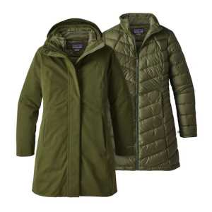 W's Tres 3-in-1 Parka Patagonia