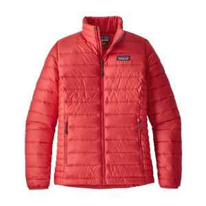 W's Down Sweater jacket Patagonia