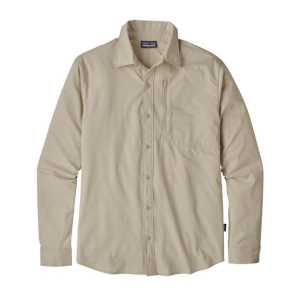 Camicia M's LS Skiddore Shirt Patagonia